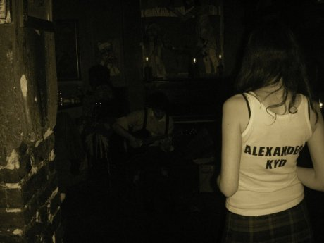 Alexander Kyd